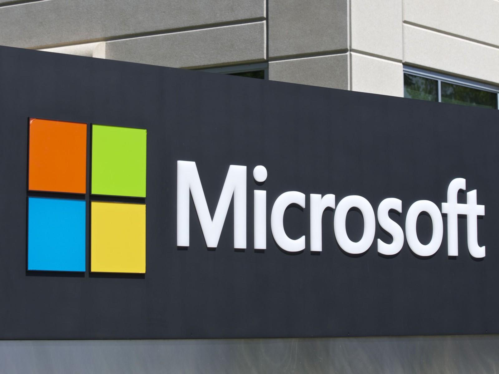 Microsoft frissítésről